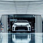 Arranca la producción del nuevo Toyota GR Yaris
